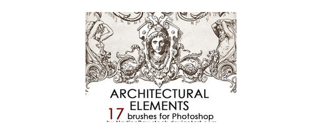 Architectual Brushes