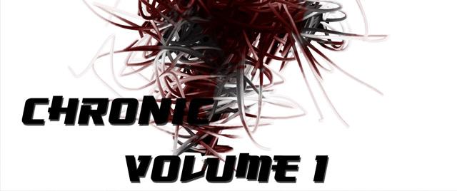 Chronic Wires Volume 1
