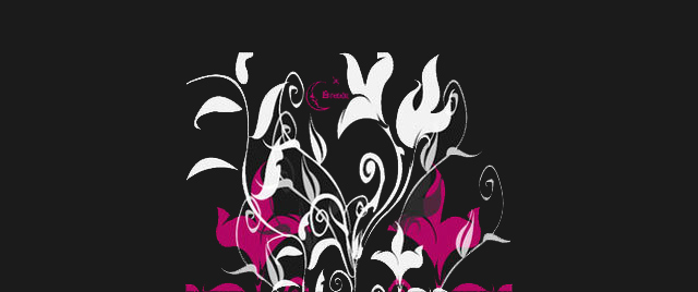 Floral Swirls