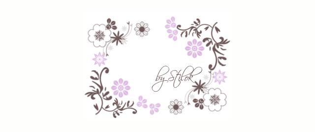 Flowersn\' ornaments