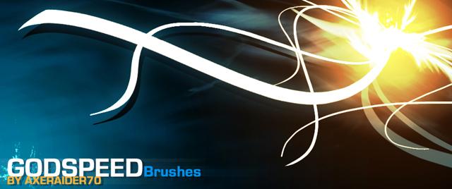 Godspeed Brushes
