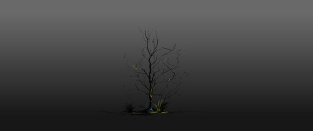 Tree Brushes v1