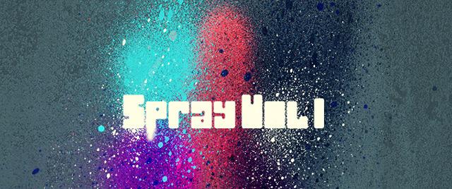 WG Spray Vol 1