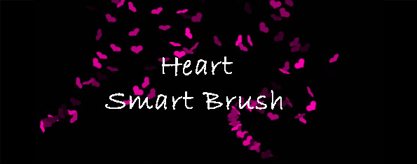 Heart Smart Brush