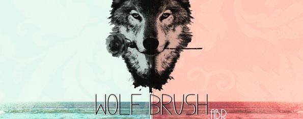 Wolf Brush