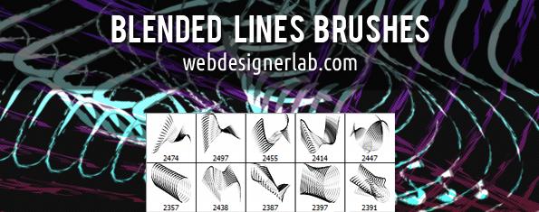 Blended Lines