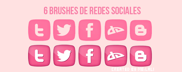 Brushes sociales