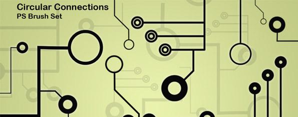 Circular Connections