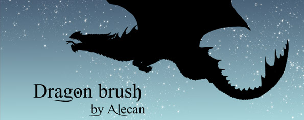 Dragon brush 3