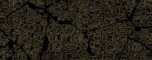 Glyph Maya volume 1