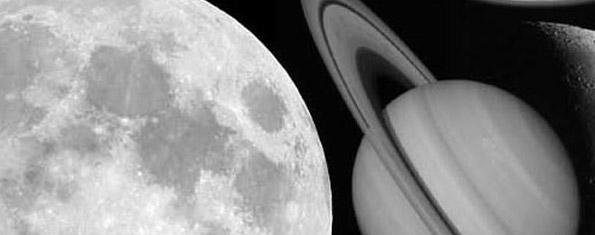 Planets Photoshop Brushes