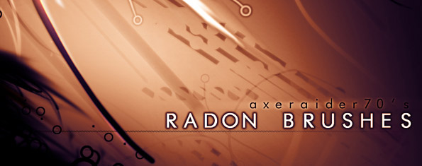 Radon Brushes