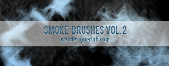 Smoke Brushes