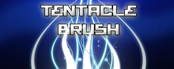 Tentacle brush