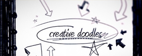 Creative Doodles Brushes