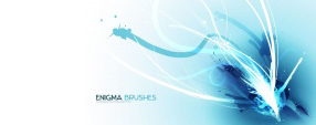 Enigma Brushes