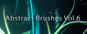 Abstract Brushes Vol 6