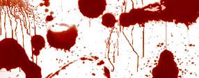 Gicle de sang Le Repaire