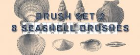 Brush Set 2