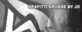Grafitti Grunge