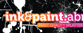 Ink & Paint Print Quality