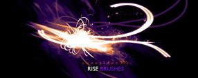 Rise Brushes