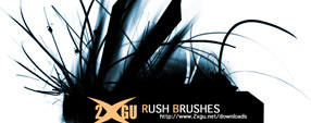 Rush Brushes