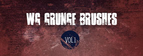 WG Grunge Brush Set1