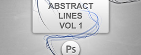 Abstract Lines Vol 1