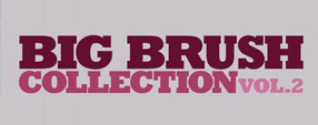 Big brush collection vol2
