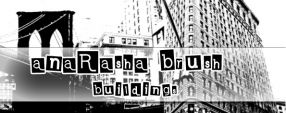 buildings brush