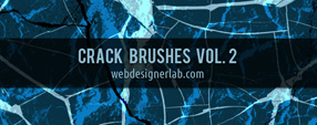 Crack Brushes 2