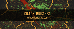 Crack Brushes