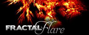 Fractal Flare Set 1