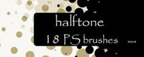 Halftones