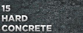 15 Hard Concrete Texture