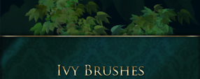 Ivy Brush