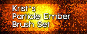 Krist\'s Particle Ember