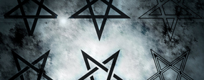 Pentagram Photoshop Brushespentacle
