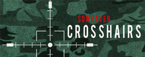 Crosshairs Brushes