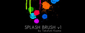 SPLASH BRUSH v1