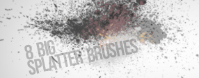 neue brushes