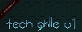 Tech Grille v1
