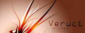 Veruct brushes