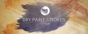 WG Dry Paint Strokes 1